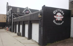 Outlaws MC Motorcycle Club