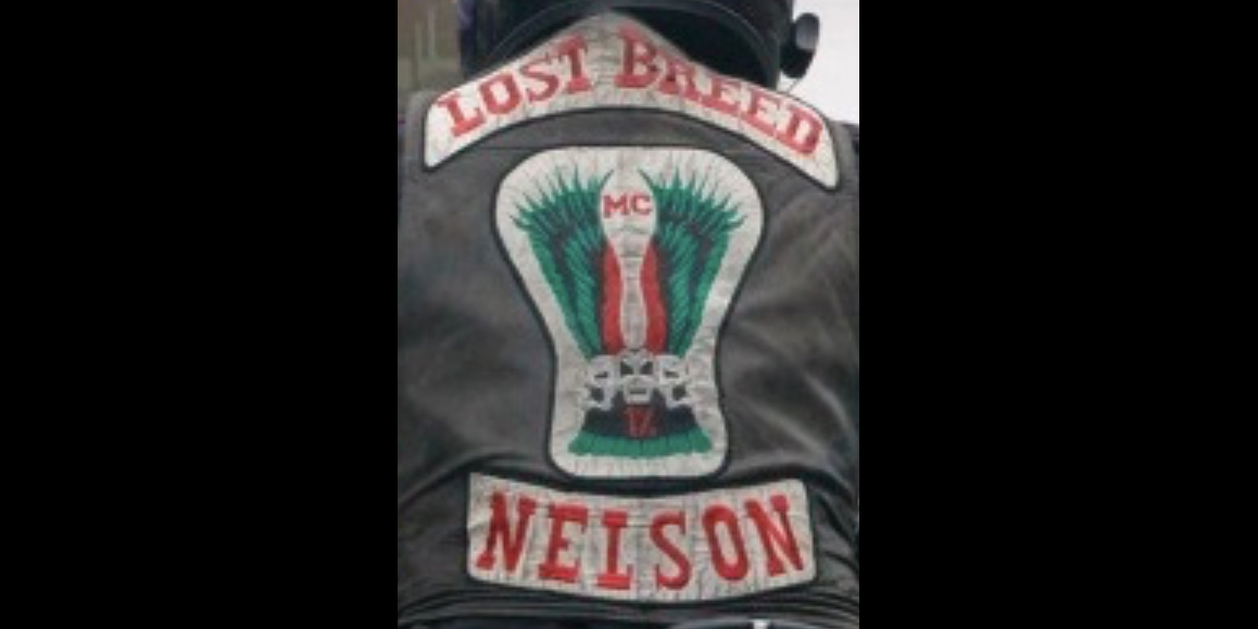 Lost Breed MC Motorcycle Club