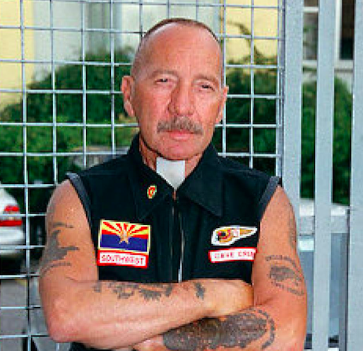 Sonny Barger net worth salary