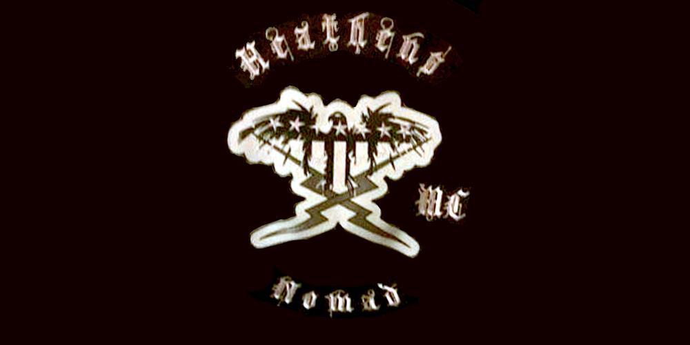 81 Iron Coffin Mc Club Alabama