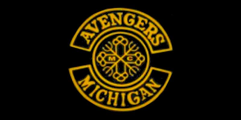 avengers mc motorcycle club one percenter bikers