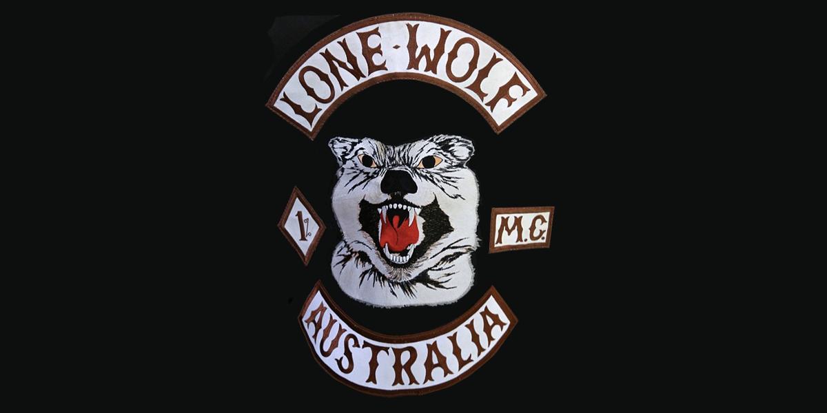 lone wolf mc motorcycle club one percenter bikers