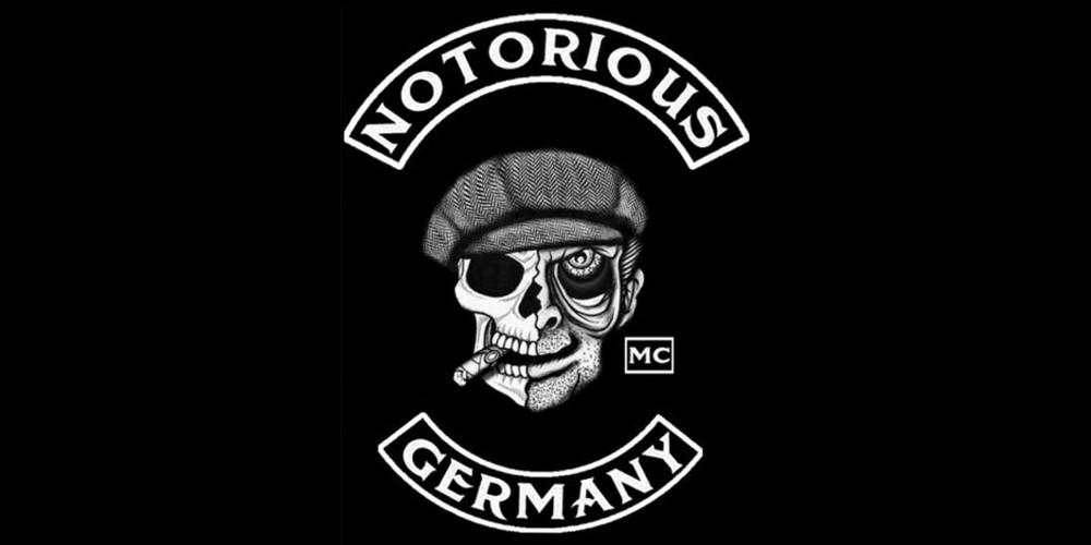 Notorious Mc